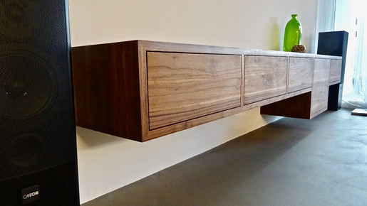 Flying Sideboard