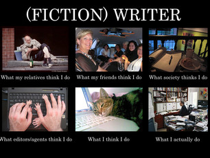 Who's Your Favourite Writer?
