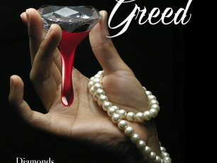 Deathly Greed - A Must Read