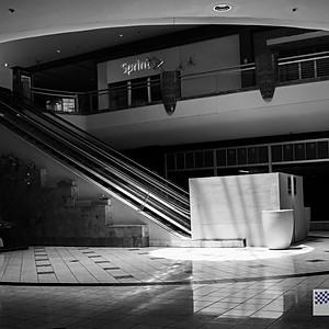 Metrocenter Mall's final day