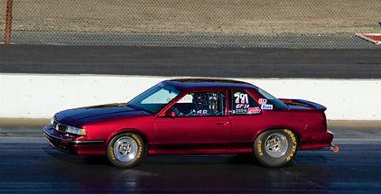 Adam Emmer' 92 Cutlass Ciera