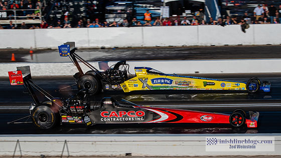 Billy Torrence Brittany Force