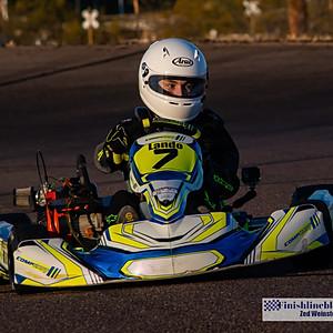 PKRA Summer Race #6