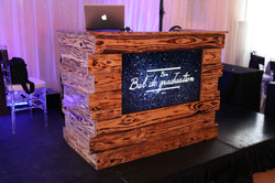 DJ Booth Multimédia