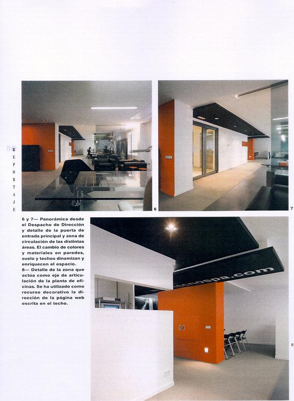 Lozano, C. Nuevo Showroom y oficinas de