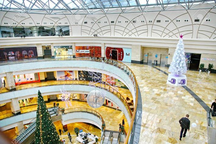 AFI Mall 21