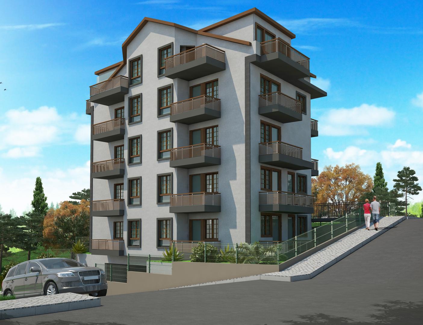 Apartman 4.2
