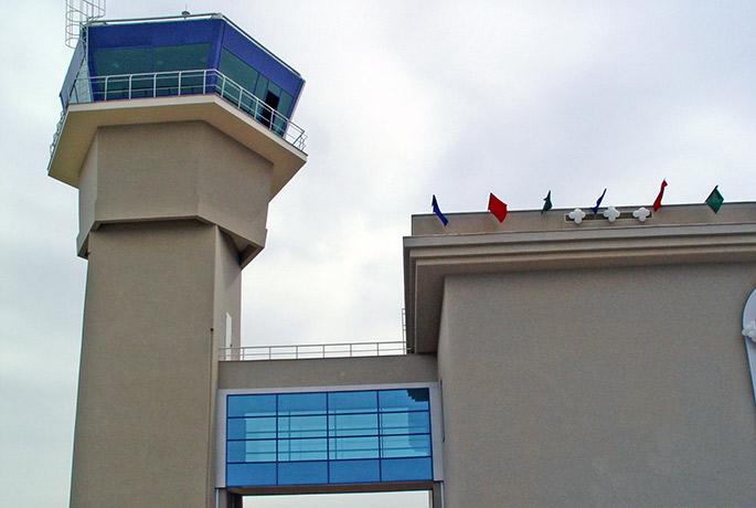 Nahçıvan Havalimanı 15