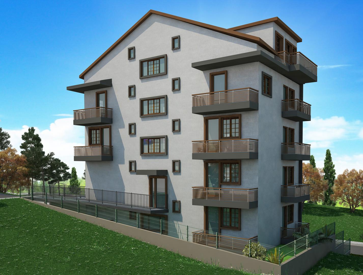 Apartman 4.1