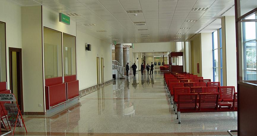 Nahçıvan Havalimanı 17