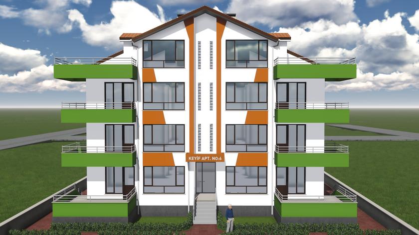 Apartman 5.1
