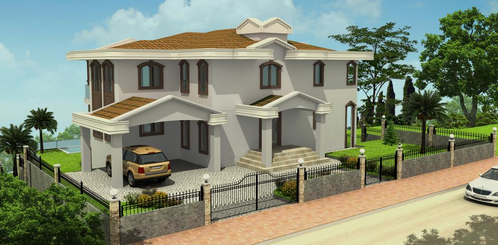 Villa 1.1