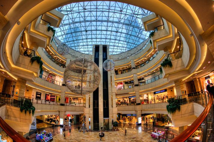AFI Mall 19