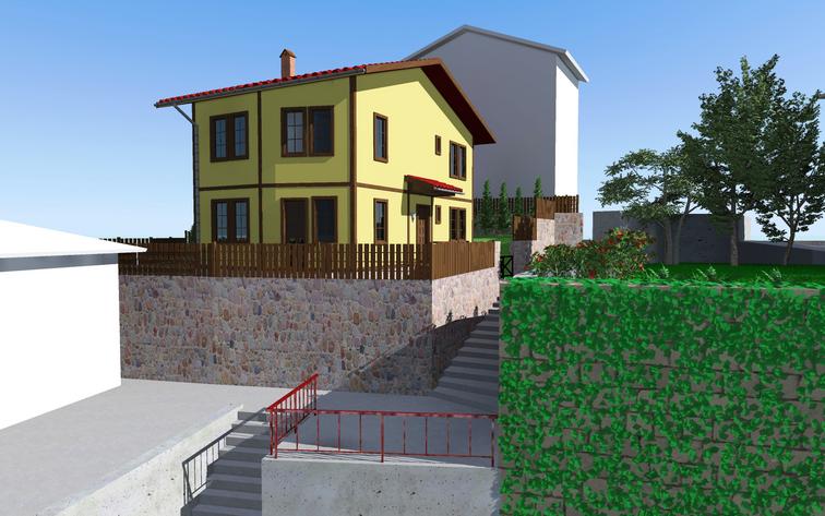 Villa 3.3