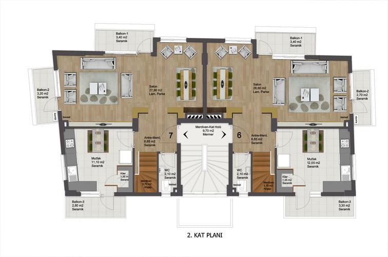 Apartman 4.9