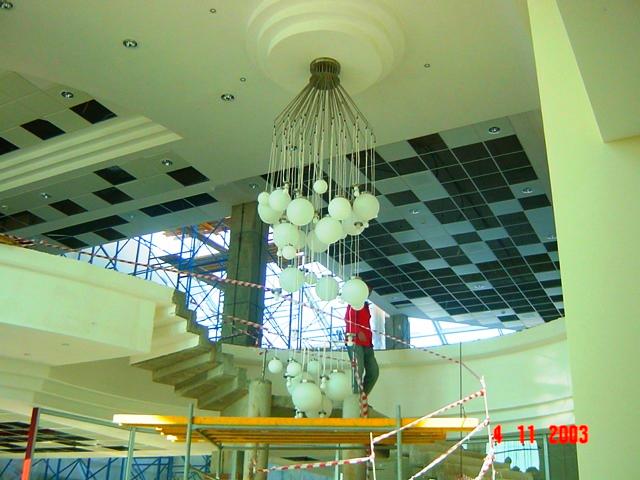 Nahçıvan Havalimanı 6
