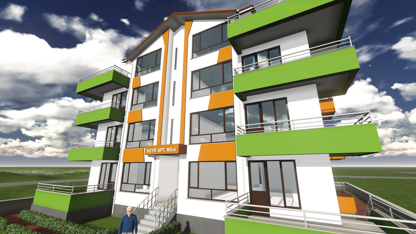Apartman 5.2