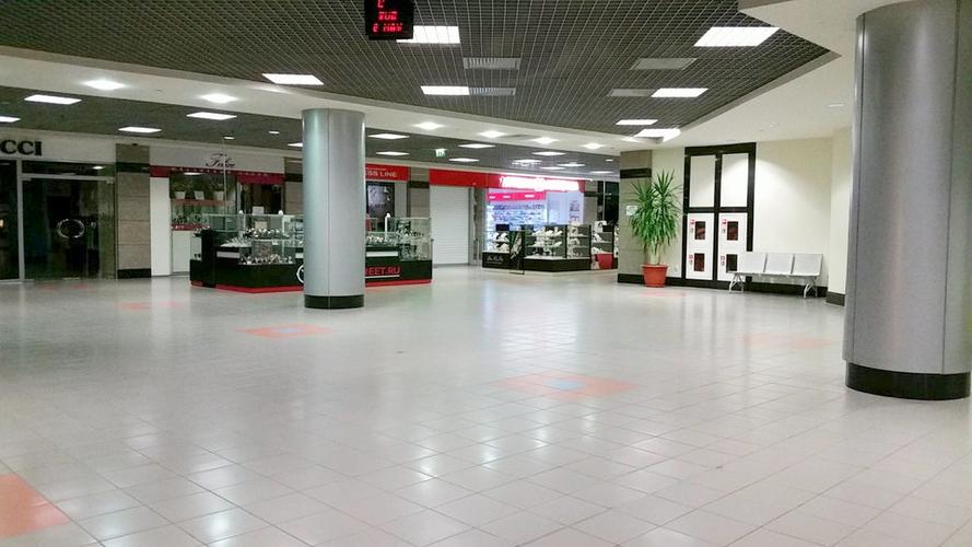 Arkadia Mall 30