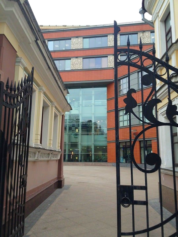 Arkadia Mall 15