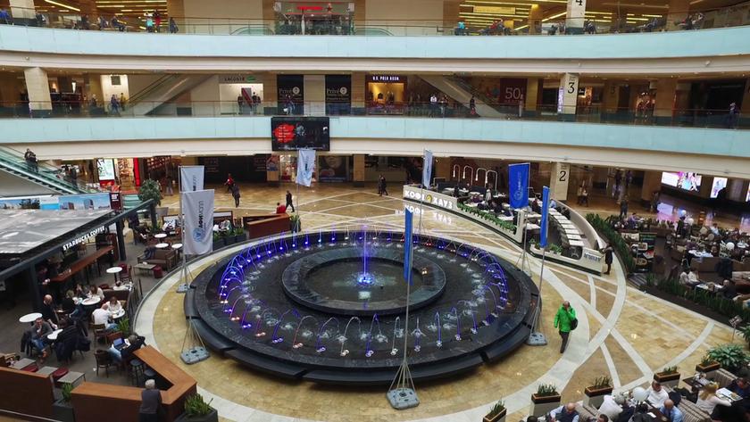 AFI Mall 16