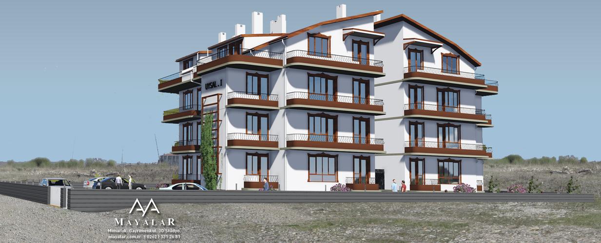 Apartman 2.1