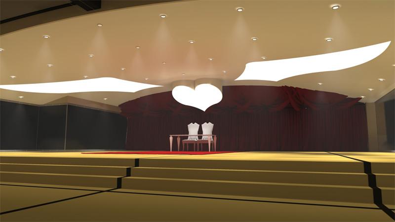Düğün Salonu 3