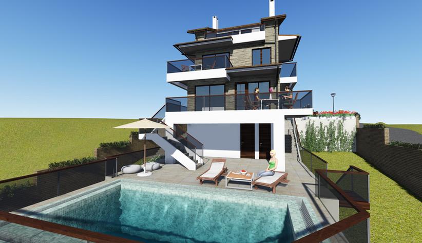 Villa 2.5