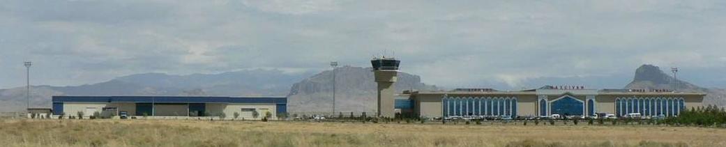 Nahçıvan Havalimanı 10