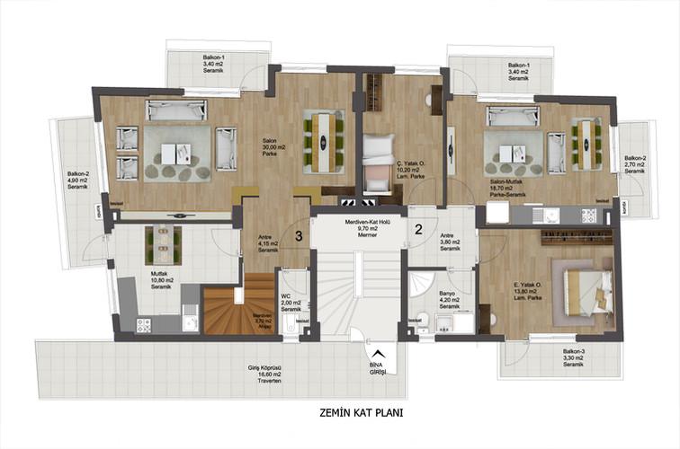 Apartman 4.7