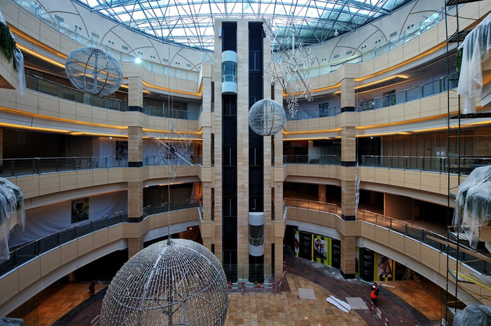 AFI Mall 18