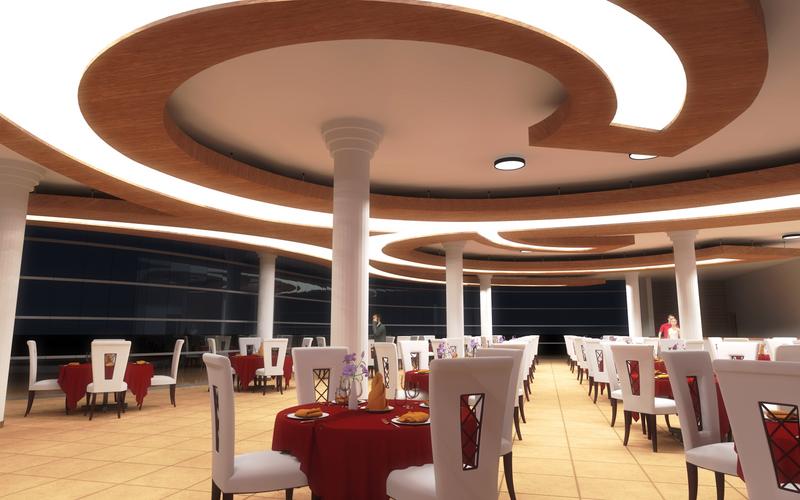 Koto Restaurant 2.3