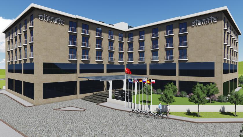 Kongre Oteli 1