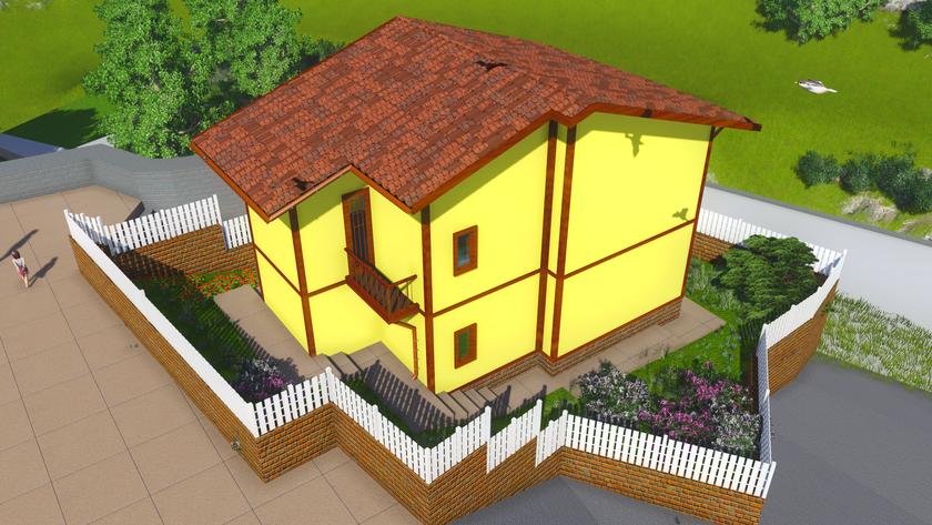 Villa 3.2