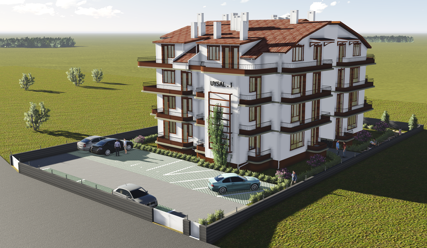 Apartman 2.3