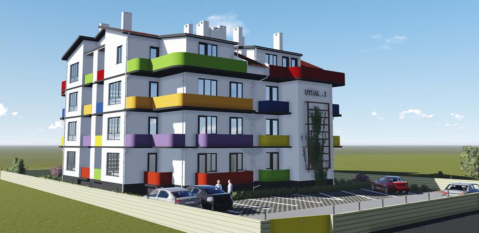 Apartman 1.2