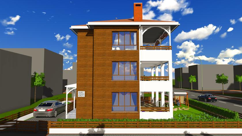 Villa 4.2