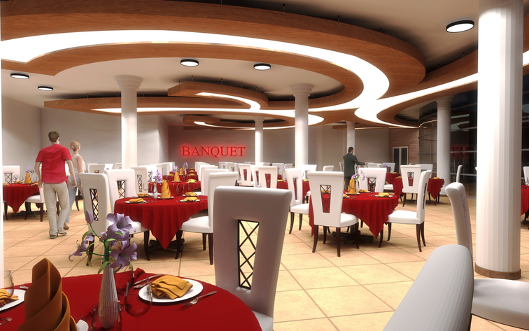 Koto Restaurant 2.2