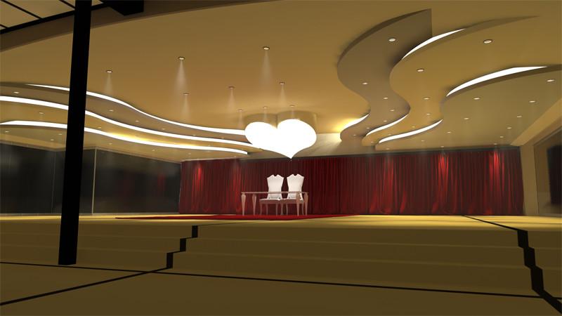 Düğün Salonu 1