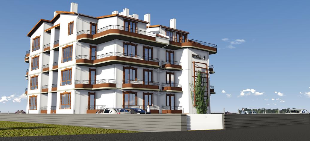 Apartman 2.2