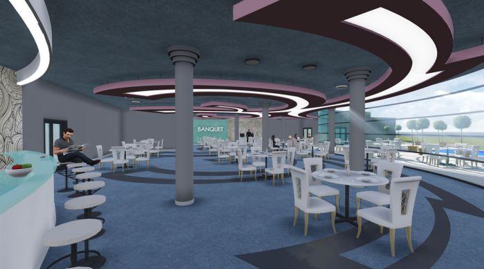 Koto Restaurant 2.7