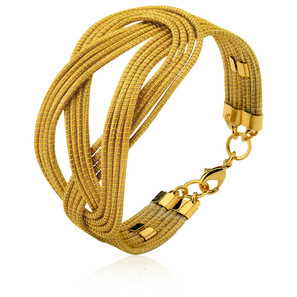 golden grass jewelry art