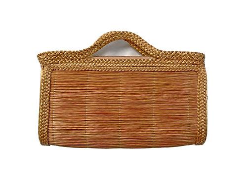 Handbag with strap