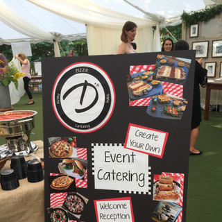 Take & Go Catering