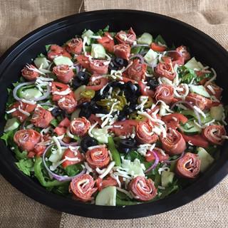 Take & Go Catering ~  Antipasta Salad
