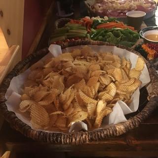 Lattice Chips
