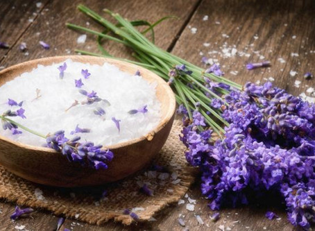 The Benefits of Epson Salt