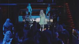 Glitch Cake Transfer Music Video