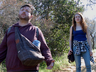 Mourning Hike Short Film
