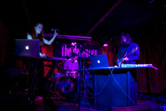 Glitch Cake Live at The Delancey