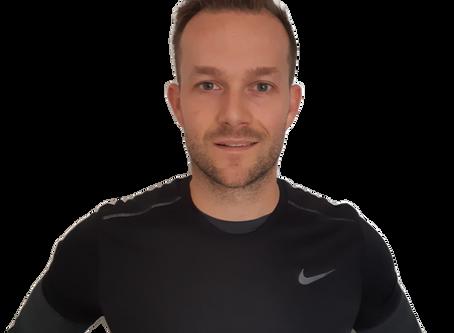 Meet the coach: Sander